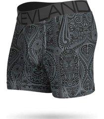 cueca boxer kevland maori all blacks preto