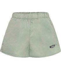 alessio shorts shorts flowy shorts/casual shorts grön lovechild 1979