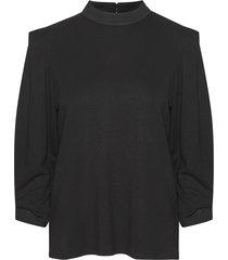 diddesz 3/4 blouse