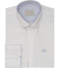 camisa  para hombre algodón bruno