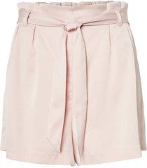 roze vero moda vmdala short shorts ga korte broek