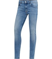 jeans i stretchdenim, slim fit
