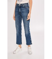 wrangler - jeansy retro