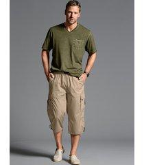 shorts men plus sand