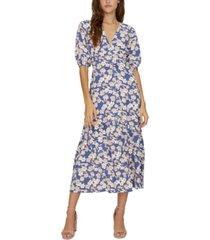 sanctuary florence maxi dress
