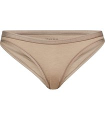 mini trosa brief tanga beige schiesser