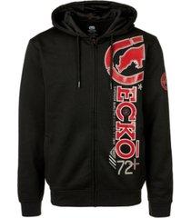 ecko unltd men's conquest hoodie