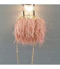 designer women fur bags famous women clutches ladies evening clutch purse fashio