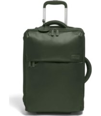 "lipault foldable 20"" 2-wheel softside carry-on"