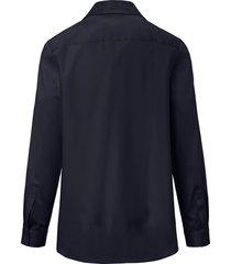 blouse met lange mouwen van day.like blauw