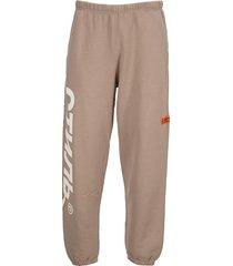 heron preston ctnmb halo track pants