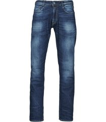 straight jeans replay rocco pants