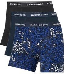 boxershorts sammy bb ditsy flower 3-pack