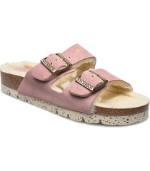 edit slippers tofflor rosa sweeks