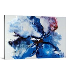 "greatbigcanvas 24 in. x 16 in. ""magic pool"" by sydney edmunds canvas wall art"