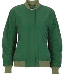 bomberjacka flight jacket