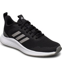 fluidstreet shoes sport shoes running shoes svart adidas performance