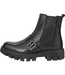boots rockgewitter svart