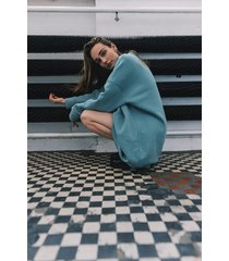 bluza oversize air force