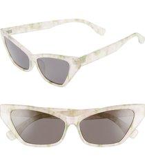 women's bp. 56mm cat eye sunglasses -