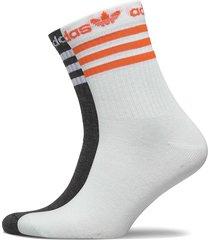 sock 2pp underwear socks regular socks multi/mönstrad adidas originals