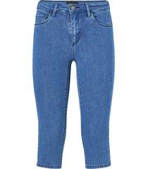jeans onlrain reg sk knickers pnt