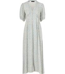 maxiklänning slftirza 2/4 ankle dress