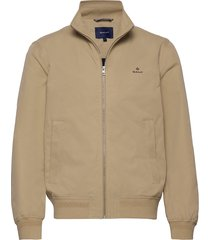 d1. the spring hampshire jacket bomberjacka jacka beige gant