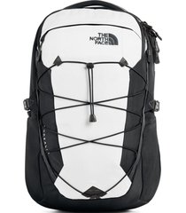 mochila borealis blanco the north face
