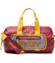 mala 90's small duffle bag oakley