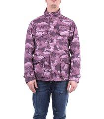 930805740 short jacket