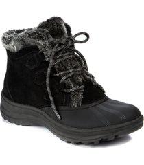 baretraps augustina water resistant women's bootie women's shoes