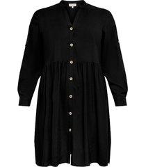 klänning carnewmarrakesh 3/4 shirt dress