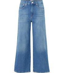 jeans onlmadison hw wide crop dnm