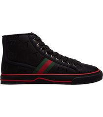 scarpe sneakers alte uomo off the grid
