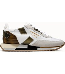ghoud sneakers rmlw colore bianco
