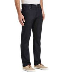 joseph abboud nightfall dark wash slim fit jeans