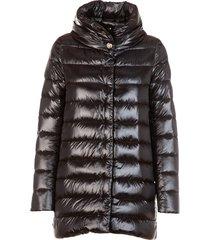 amelia bell-shaped down jacket