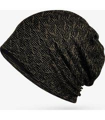 cappuccio per berretto traspirante con cappuccio a testa cava traspirante a sezione sottile primavera estate femminile