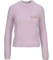 gcds crystal logo sweater