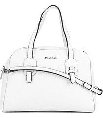 bolsa dumond tote soft relax media feminina