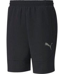 pantaloneta evostripe shorts puma hombre 583468 01 negro