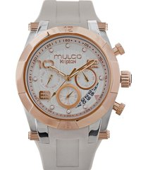 reloj mulco mujer mw-5-5249-113