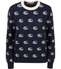 gucci gg pullover