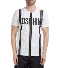 moschino cargo t-shirt
