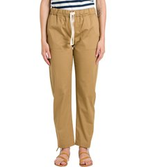 semicouture lounge trousers