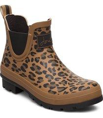 wellibob regnstövlar skor brun joules
