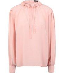 laura strambi blouses