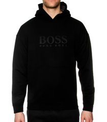 boss fashion sweatshirt hooded