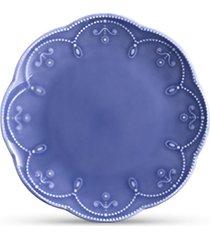 conjunto de pratos cerâmica sobremesa chamonix 6pcs cj7 - kanui